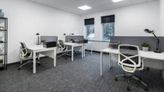 Pure Offices Oxford Office Space