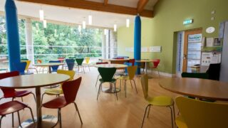 Emfield House Flexible Office Solutions Oxfordshire