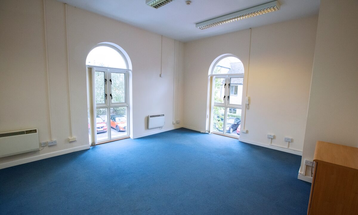 Hexagon House Witney Oxfordshire Flexible Office Solutions