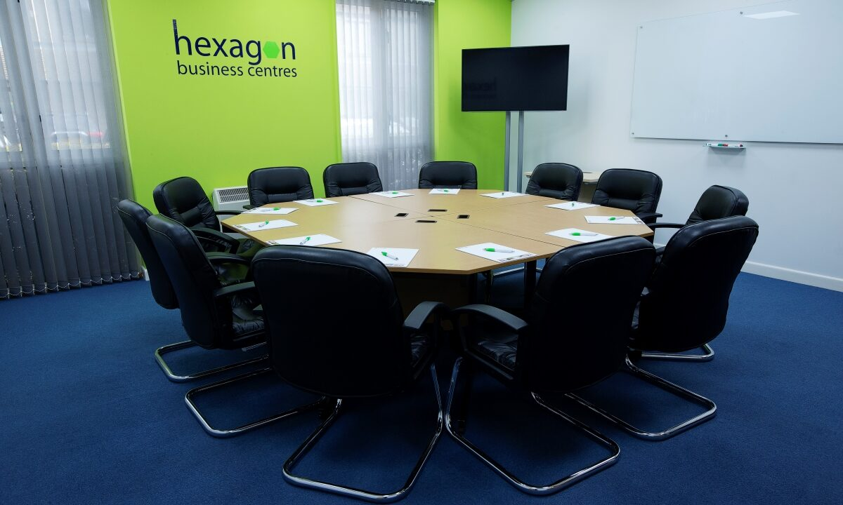 Wittas House Oxfordshire Flexible Office Solutions